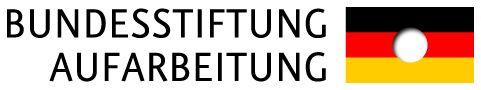 Logo: Bundesstiftung Aufarbeitung der SED-Diktatur (BStA)