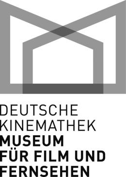 Logo: Deutsche Kinemathek / Museum für Film und Fernsehen