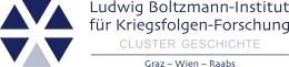 Logo: Ludwig Boltzmann-Institut für Kriegsfolgen-Forschung (BIK)