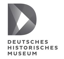 Logo: Deutsches Historisches Museum (DHM)