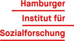 Logo: Hamburger Institut für Sozialforschung (HIS)