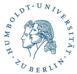 Logo: Humboldt Universität Siegel