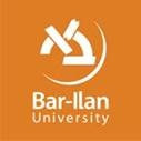 Logo: Bar-Ilan University