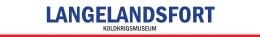 Logo: Cold War Museum Langelandsfort