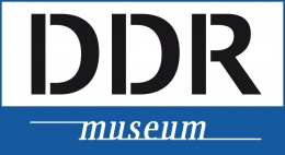 Logo: DDR Museum