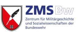 Logo: Zentrum für Militärgeschichte und Sozialwissenschaften der Bundeswehr (ZMSBw)