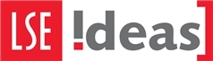 Logo: LSE Ideas, London School of Economics, Public Domain