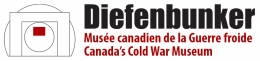 Logo: Diefenbunker Canada