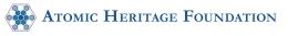 Logo: Atomic Heritage Foundation