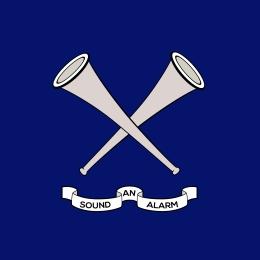 Logo: Royal Observer Corps Caledonian Sector Bunker (c) art by alexdon