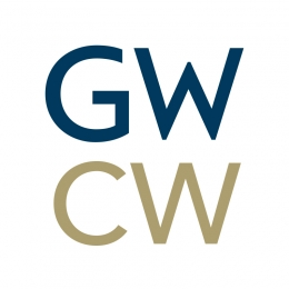 Logo: Cold War Group, The George Washington University