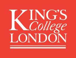 Logo: King's College London (KCL)