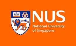 Logo: National University of Singapore (NUS)