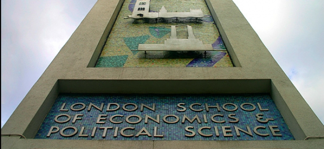 Photo: London School of Economics (LSE), St. Clemens Building, by Jan Adriaenssens, cc-by-sa-2.5