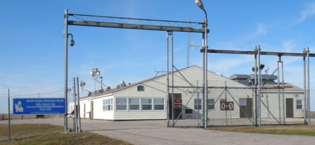 Photo: Ronald Reagan Minuteman Missile State Historic Site