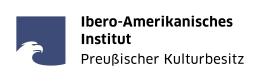 Logo: Ibero-Amerikanisches Institut (IAI)