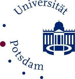 Logo: Universität Potsdam