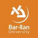 Logo: Bar-Ilan University, Ramat-Gan, Israel
