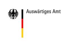 Logo: Auswärtiges Amt