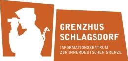 Logo: Grenzhus Schlagsdorf