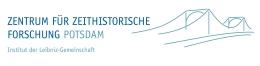 Logo: Zentrum für Zeithistorische Forschungen